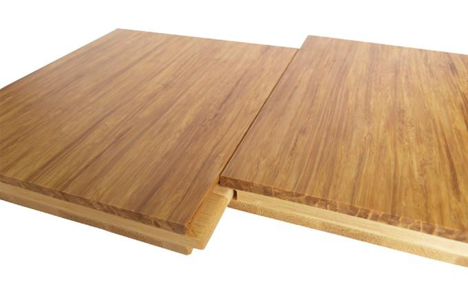 Natural engineered strand woven bamboo flooring stability for Engineered bamboo flooring