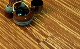 tiger stripe bamboo flooring