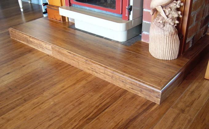 click strand bamboo flooring