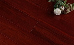 stained strand bamboo flooring