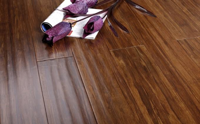 Bamboo Flooring Decking
