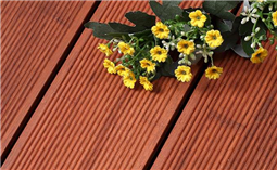 Bamboo Decking Profile C