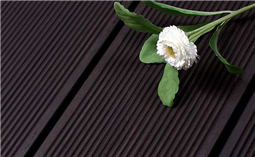 Bamboo Decking Profile A