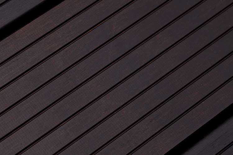 Bamboo Decking Profile B